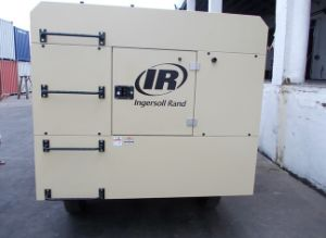 Ingersoll Rand/ Doosan Portable Screw Compressor, Compressor, Air Compressor (P1060) pictures & photos