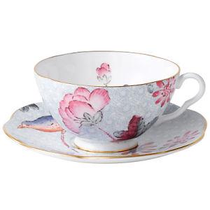 Tea Cup and Saucer (200CC)