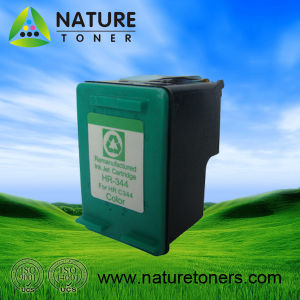 Remanufactured Ink Cartridge No. 344 (C9363E) for HP Inkjet Printer pictures & photos