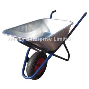 Wheelbarrow (WB6404V) pictures & photos