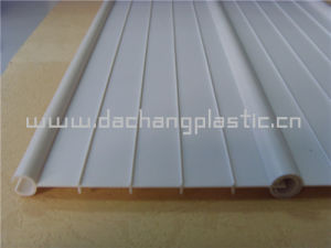 PVC Plastic Extrusion Screen Board pictures & photos