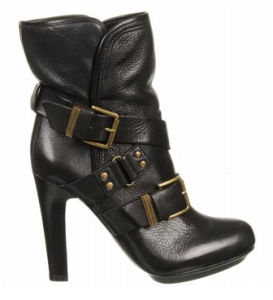 2015 New Design Fold up or Down Fashion Ankle Boots pictures & photos