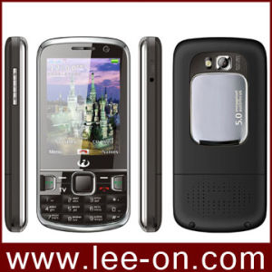 Unlocked Shape GSM TV Cell Phones (T8)