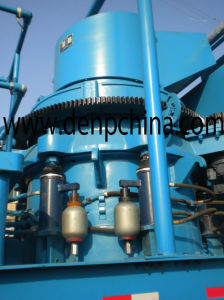 Denp Mobile Cone Crusher / Cone Crusher / Mobile Jaw Crusher pictures & photos