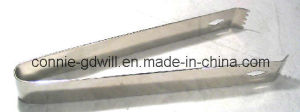 Stainless Steel Ice Tong