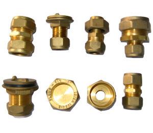 Plumbing Parts/Brass Plumbing/Plumbing Fitting/Valve/Brass Fitting pictures & photos