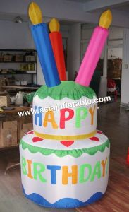 Birthday Inflatable