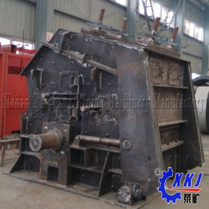Advantage Technology Limestone Impact Crusher with ISO Certificate pictures & photos