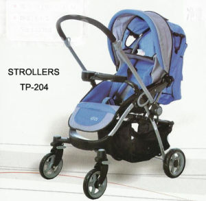 Baby Stroller (TP204)