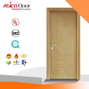 Interior Doors Fire Proof Wooden Door Used for Hotel School Villa pictures & photos