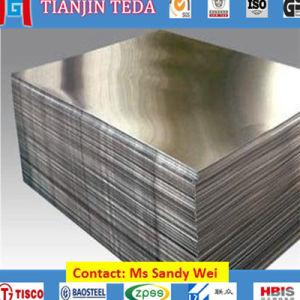 3005 Aluminum Sheet H24 H32 H111 Ho pictures & photos
