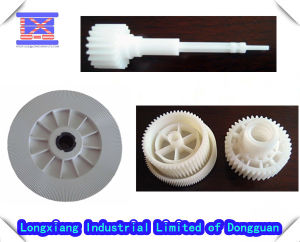 Electronic Product Small Plastic Gear Injection Mould pictures & photos