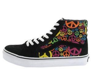 Canvas Shoes (Jhc-0933)