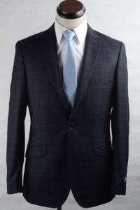 Suit for Men 2016 Business Suit, Formal Suit, Wool Suit