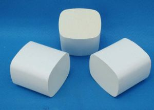 Htac Cordierite Ceramic Honeycomb Substrate pictures & photos