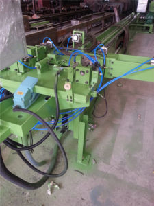 Fr-25 Coil Pipe Straightening and Cutting Machine