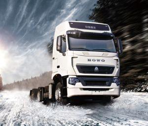 Sinotruk Tractor Truck HOWO A7 6*4 (ZZ4257M3247N1B)