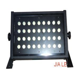 24PCS X 1W DMX LED Wall Wash Outdoor Light