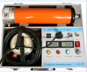 DC Hipot -DC Dielectrice Test System Surge Arrester Test Device