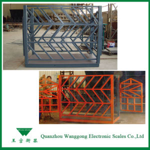 Heavy Duty Livestock Floor Scale pictures & photos