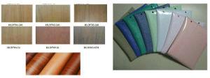 PVC Decorative Film pictures & photos