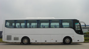 40-55 Seats Passenger Bus