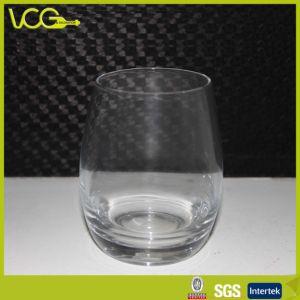 Whisky Tumbler Glass 370ml (TW015)