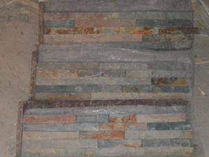 Natural Slate Culture Stone for Wall Decoration pictures & photos