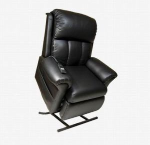 Massage Lift Chair, Powerful Reciner Chair for Aged People (comfort-01) pictures & photos
