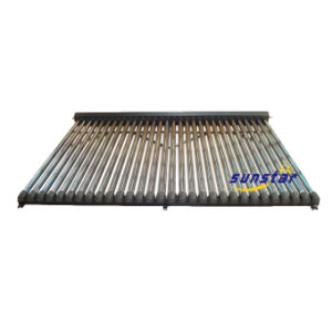 Heat Pipe Solar Collector Sb-58/1800-22 pictures & photos
