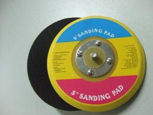 Pneumatic Grinding Pad (Abrasive Pad)
