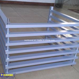 Aluminium Air Conditioner Cover (DX-CC02)