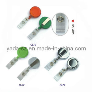 Retractable Badge Reel pictures & photos