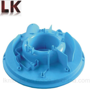 Cold Runner System Plastic Injection Molded Auto Parts