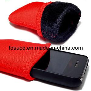 Deluxe Neoprene Sleeve for iPhone 5 (FS20005)