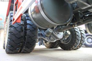 Sinotruk HOWO Brand 6*4 Mining Dumper Truck pictures & photos