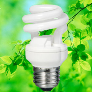 Super Spiral Shape 7-18w / T2 - Energy Saving Lamp (ZY012)
