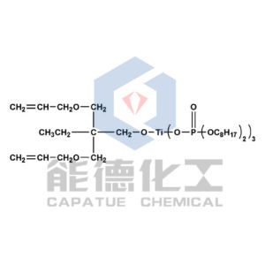 Titanate Coupling Agent (CAS No. 110438-25-0) (TCA-L12) pictures & photos
