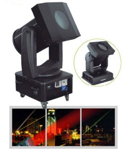2kw - 5kw Moving Head Dicolor Search Light pictures & photos