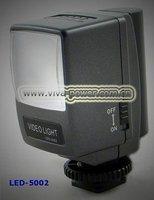 Digital LED Video Light D-LED 5002
