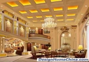 Villa Interior Design (DS-102)