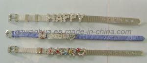 Letter Bracelet (HJSRB-3001)