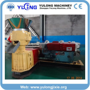 Diesel Wood Pellet Machine with Best Price pictures & photos
