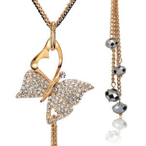 Long Fashion Necklace (M1060)