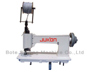 Single Needle Chainstitch Embroidery Machine (GY10-4)