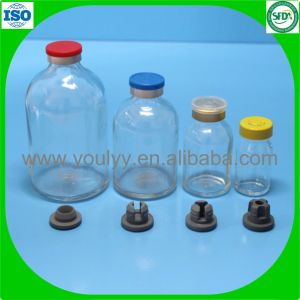 Moulded Bottle pictures & photos