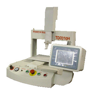 Aumatic Glue/Solder Paste Machine (TD3310H) pictures & photos