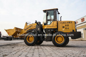 China Manufacture of Road Construction Machinery 1.8ton Bucket Loading Wheel Loader Zl930 pictures & photos