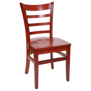 Simple Wood Restaurant Chair (DC-051-1) pictures & photos
