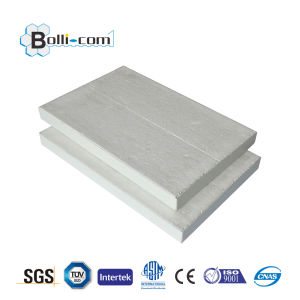 Zjt Fiber Cement EPS Sandwich Panel for Wall Building Material pictures & photos
